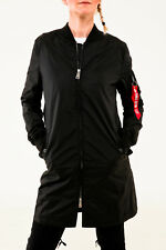 Alpha Industries MA-1 TT Cappotto WMN ESTATE DONNA GIACCA BOMBER DONNE Giacca
