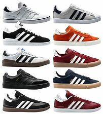 Adidas Samba Busenitz Campus Vulc ADV Homme Baskets Chaussures Homme Patins