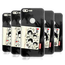 OFFICIAL ONE DIRECTION FANPHERNALIA HARD BACK CASE FOR GOOGLE PHONES