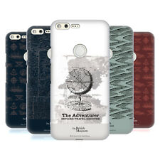 OFFICIAL BRITISH MUSEUM ADVENTURE AND DISCOVERY HARD BACK CASE FOR GOOGLE PHONES