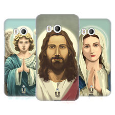 HEAD CASE DESIGNS RELIGIOUS PORTRAITS HARD BACK CASE FOR HTC PHONES 1