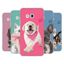 OFFICIAL STUDIO PETS CLASSIC HARD BACK CASE FOR HTC PHONES 1