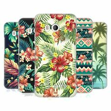 HEAD CASE DESIGNS TROPICAL PRINTS HARD BACK CASE FOR HTC PHONES 1