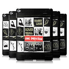 OFFICIAL ONE DIRECTION 1D MIDNIGHT MEMORIES COLLAGE CASE FOR APPLE iPAD
