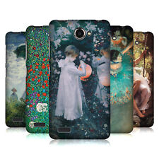 OFFICIAL MASTERS COLLECTION PAINTINGS 2 HARD BACK CASE FOR LENOVO PHONES