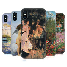 OFFICIAL MASTERS COLLECTION PAINTINGS 1 HARD BACK CASE FOR APPLE iPHONE PHONES