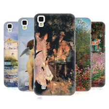 OFFICIAL MASTERS COLLECTION PAINTINGS 1 HARD BACK CASE FOR LG PHONES 2