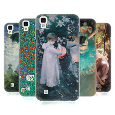 OFFICIAL MASTERS COLLECTION PAINTINGS 2 HARD BACK CASE FOR LG PHONES 2