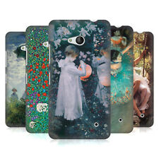 OFFICIAL MASTERS COLLECTION PAINTINGS 2 HARD BACK CASE FOR MICROSOFT PHONES