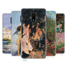 OFFICIAL MASTERS COLLECTION PAINTINGS 1 HARD BACK CASE FOR NOKIA PHONES 1