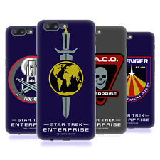 OFFICIAL STAR TREK MIRROR UNIVERSE BADGES ENT BACK CASE FOR ONEPLUS ASUS AMAZON
