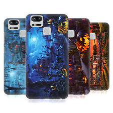 OFFICIAL GENO PEOPLES ART HALLOWEEN HARD BACK CASE FOR ASUS ZENFONE PHONES