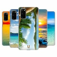 HEAD CASE DESIGNS BEAUTIFUL BEACHES HARD BACK CASE FOR SAMSUNG PHONES 1
