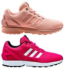 Adidas Zx Flux K Youth Kids Zapatillas de mujer Zapatos Mujer Chica Zapatos
