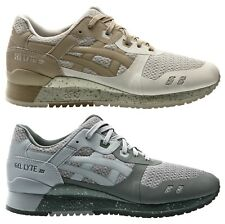 ASICS GEL-LYTE III 3 V 5 COURSE HOMME BASKETS CHAUSSURES HOMME chaussures