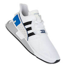 ADIDAS EQT EQUIPMENT Cushion ADV 95 BIANCO ROYAL BLUE SNEAKERS UOMO cq2379