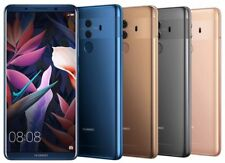"Huawei Mate 10 Pro BLA-L29 128GB 6.0"" 20MP 6GB RAM LTE Factory Unlocked"