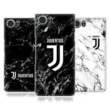 UFFICIALE JUVENTUS FOOTBALL CLUB 2017/18 MARMOREO CASE PER BLACKBERRY TELEFONI