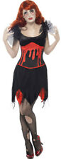 BLUTRAUSCH VAMPIRO Lady Costume NUOVO - donna Carnevale Travestimento Costume