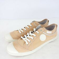 PATAUGAS bas Baskets à lacets Brody chaussures 39 40 41 42 BAS CUIR NP 149 NEUF