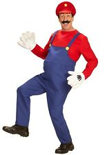 super plombier korby COSTUME NEUF - homme carnaval déguisement costume