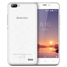 """Blackview A7 3G Smartphone Android 7.0 5.0"""" IPS Screen BT4.0 Quad Core 1GB+8GB"""