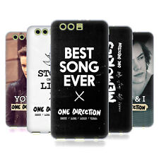 OFFICIAL ONE DIRECTION 1D MIDNIGHT MEMORIES SOFT GEL CASE FOR HUAWEI PHONES