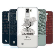 OFFICIAL BRITISH MUSEUM ADVENTURE AND DISCOVERY SOFT GEL CASE FOR LG PHONES 2