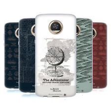 OFFICIAL BRITISH MUSEUM ADVENTURE AND DISCOVERY GEL CASE FOR MOTOROLA PHONES