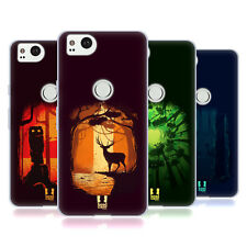 HEAD CASE DESIGNS ENCHANTING GROVE SOFT GEL CASE FOR AMAZON ASUS ONEPLUS