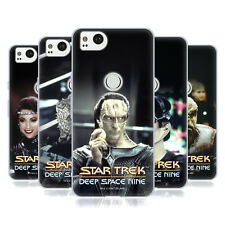 OFFICIAL STAR TREK ICONIC ALIENS DS9 SOFT GEL CASE FOR AMAZON ASUS ONEPLUS
