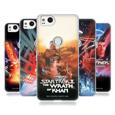 OFFICIAL STAR TREK MOVIE POSTERS TOS SOFT GEL CASE FOR AMAZON ASUS ONEPLUS