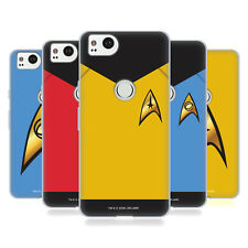 OFFICIAL STAR TREK UNIFORMS AND BADGES TOS SOFT GEL CASE FOR AMAZON ASUS ONEPLUS
