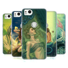 """OFFICIAL TIFFANY """"TITO"""" TOLAND-SCOTT MERMAIDS GEL CASE FOR AMAZON ASUS ONEPLUS"""