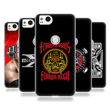 OFFICIAL WWE TRIPLE H SOFT GEL CASE FOR AMAZON ASUS ONEPLUS