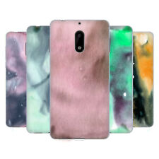 """OFFICIAL JULIEN """"CORSAC"""" MISSAIRE ABSTRACT SOFT GEL CASE FOR NOKIA PHONES 1"""