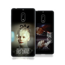 OFFICIAL STAR TREK THE BORG FIRST CONTACT TNG SOFT GEL CASE FOR NOKIA PHONES 1