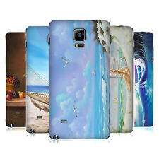 OFFICIAL GENO PEOPLES ART HOLIDAY REPLACEMENT BATTERY COVER FOR SAMSUNG PHONES 1