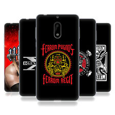 OFFICIAL WWE TRIPLE H SOFT GEL CASE FOR NOKIA PHONES 1