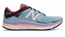 New Balance 1080 V8 Fresh Foam Sky/Coral/Black - Scarpa Running Donna