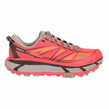 Hoka Mafate Speed 2 W Azalea/Black - Scarpa Trail Running
