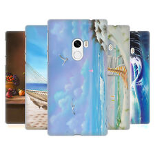 OFFICIAL GENO PEOPLES ART HOLIDAY HARD BACK CASE FOR XIAOMI PHONES