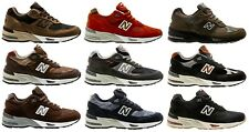 NEW BALANCE M991 991 9915 NV GL Wgn CFN YP Homme Baskets Chaussures Homme
