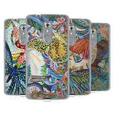 OFFICIAL ERIKA POCHYBOVA INSECTS SOFT GEL CASE FOR ZTE PHONES