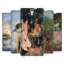 OFFICIAL MASTERS COLLECTION PAINTINGS 1 HARD BACK CASE FOR SONY PHONES 2