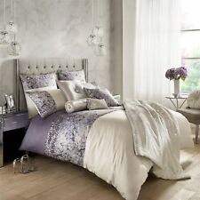 Kylie Minogue Marisa Lilac Duvet Covers OR Bedroom Accessories Floral Sequin