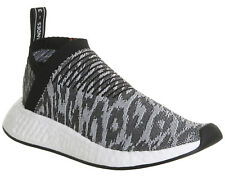 Adidas Nmd City Sock 2 BLACK FUTURE HARVEST PK Trainers Shoes