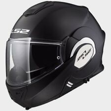LS2 ff399 Valiant Casco Abatible Con Visor