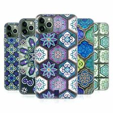 HEAD CASE DESIGNS MOROCCAN PATTERNS 2 SOFT GEL CASE FOR APPLE iPHONE PHONES