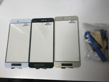 Huawei P8 Lite 2017 Digitizer Black ● Display Touch Screen